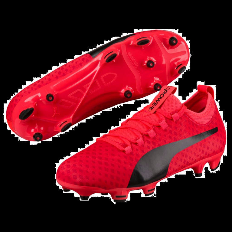 evoPOWER Vigor 3D 3 FG Jr - 104301