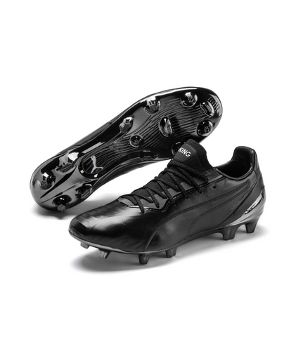 PUMA KING PLATINUM FG/AG CLEATS - 105606