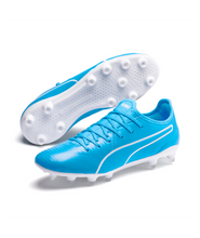 Load image into Gallery viewer, PUMA KING PRO FG CLEATS - 105608