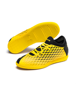 Puma Future 5.4 IT Jr Yellow/Black 105814 03