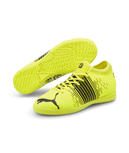 PUMA Future Z 4.1 Indoor Trainer Jr 10640401 - YELLOW/BLK