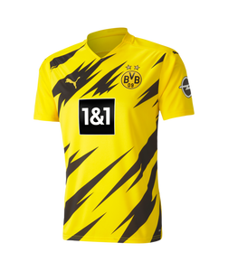 Puma Borussia Dortmund BVB HOME Shirt Replica Adult  757156 01