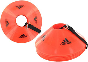 adidas Soccer II Field Cones - Orange 266802