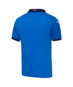 Puma Men's Italy Home Jersey 2020 Blue 75646801