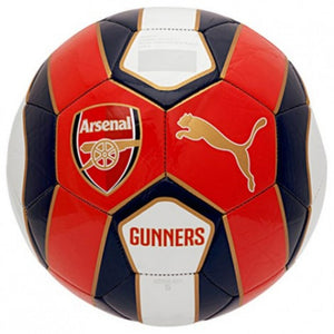 Arsenal soccer ball - 082402-01