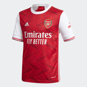 adidas Men's Arsenal FC Home Jersey 2020-21 Red/White EH5817