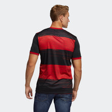 Load image into Gallery viewer, adidas CR Flamengo Home Jersey ED9168 - RED/BLACK