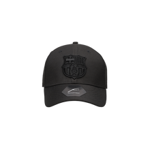 Load image into Gallery viewer, Fi collection FC Barcelona Dusk Adjustable Hat FCB-2071-5232 Black