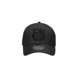 Fi collection FC Barcelona Dusk Adjustable Hat FCB-2071-5232 Black