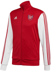 adidas Adult Arsenal FC 3S Track Top 2020-21 FQ6941