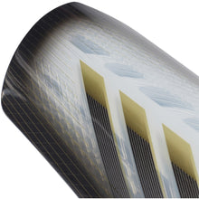 Load image into Gallery viewer, adidas X 20 League Match Shin Guards GREY ONE/BLACK/GOLD MET. FS0304
