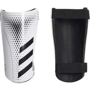 adidas Predator 20 Training Shin Guards WHITE/BLACK FS0338