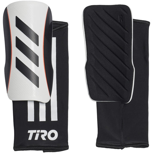 adidas Tiro Shinguard League GK3534 Black/White