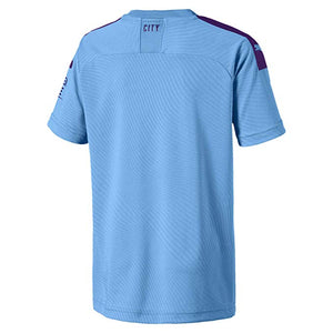 PUMA MANCHESTER CITY FC HOME JERSEY YOUTH 2019-2020