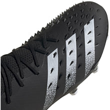 Load image into Gallery viewer, adidas Predator Freak.2 Firm Ground Cleats - S42979 Black/White