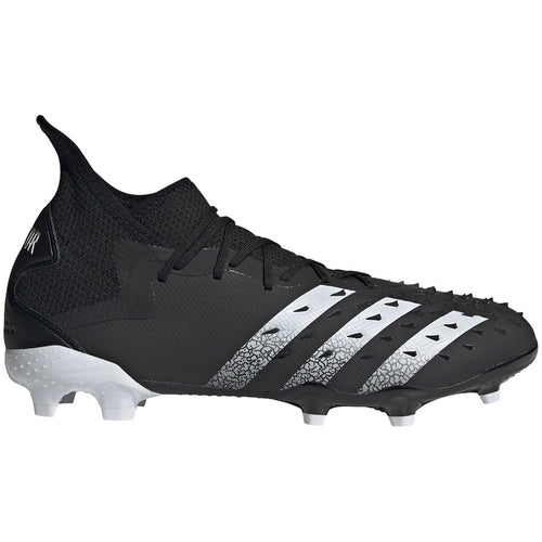 adidas Predator Freak.2 Firm Ground Cleats - S42979 Black/White