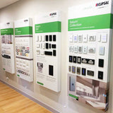 Everything Electrical Display Boards