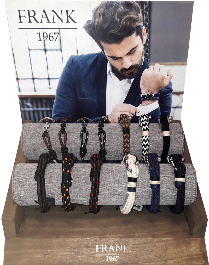 Mens nautical Bracelets