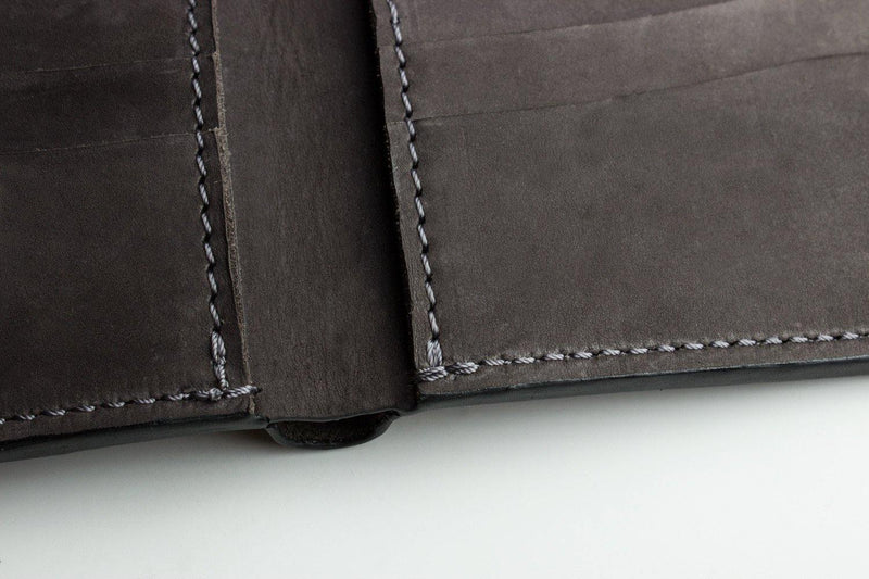 Bifold Wallet - The Gallant Way
