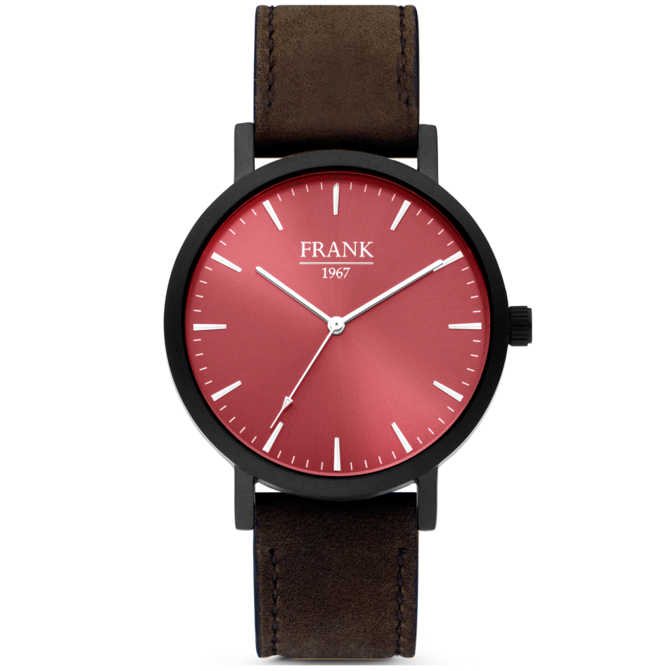 7FW-0010, Watch - Men's Bracelet Homme, Frank1967