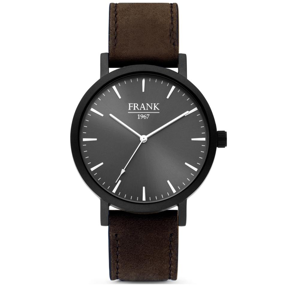 7FW-0011, Watch - Men's Bracelet Homme, Frank1967