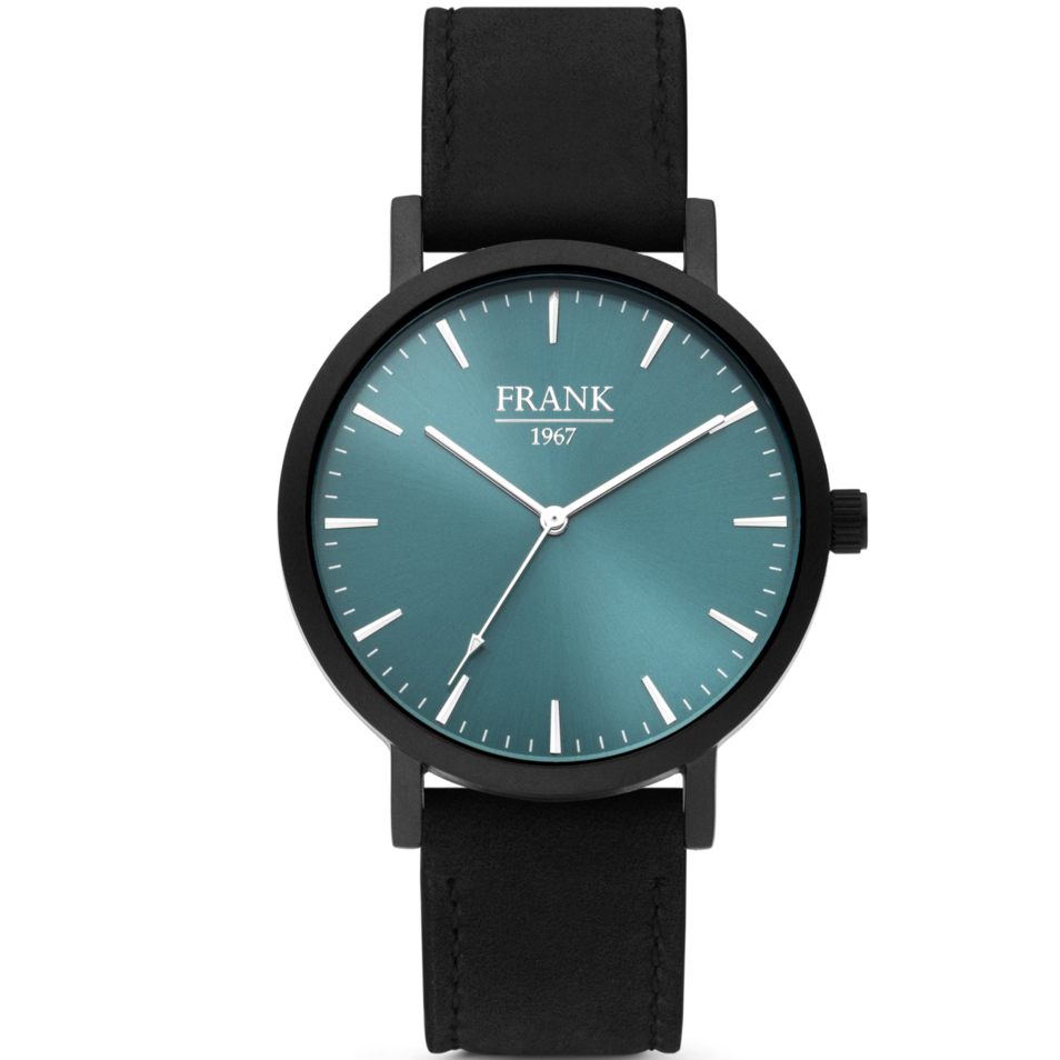 7FW-0001, Watch - Men's Bracelet Homme, Frank1967