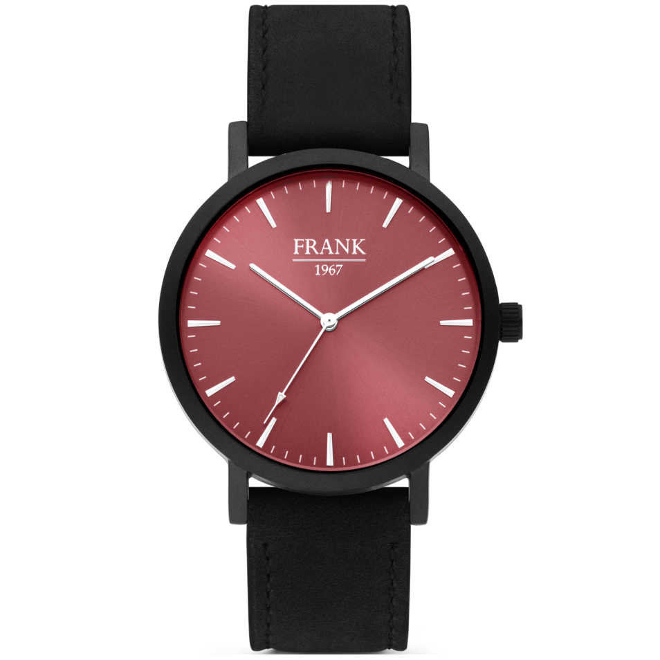 7FW-0002, Watch - Men's Bracelet Homme, Frank1967