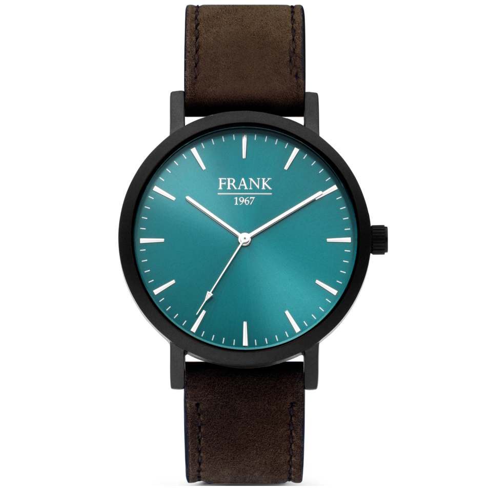 7FW-0009, Watch - Men's Bracelet Homme, Frank1967