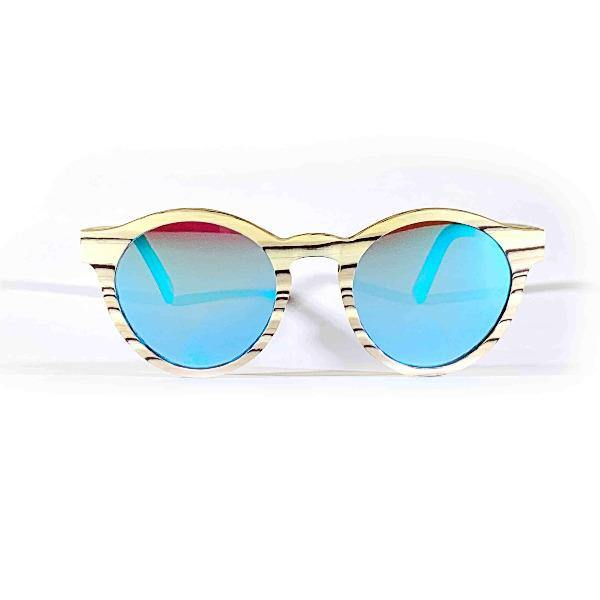Men's Vintage Sunglasses -Cabagge Town  3