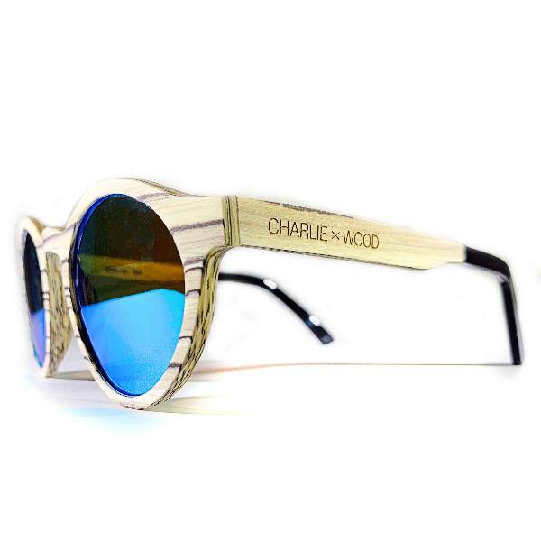 Men's Vintage Sunglasses -Cabagge Town  2