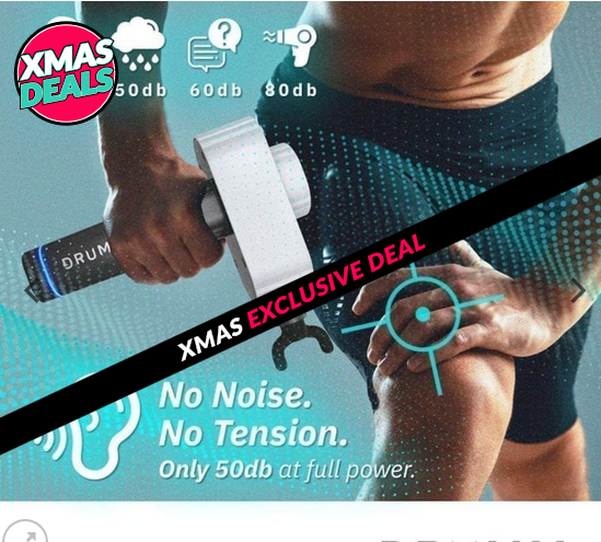 Massage Fitness Device