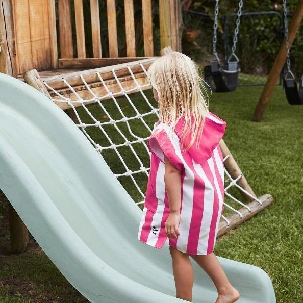Beach Ponchos for Kids4