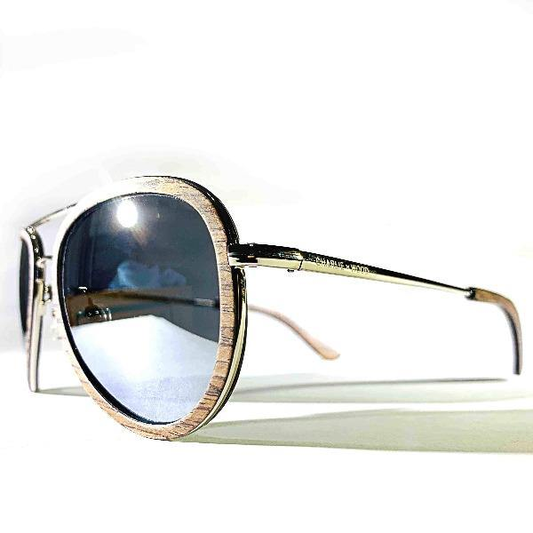 Stylish Men's Sunglasses - Luckie Marietta. 3