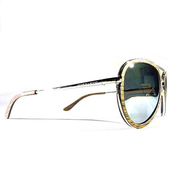 Stylish Men's Sunglasses - Luckie Marietta. 1