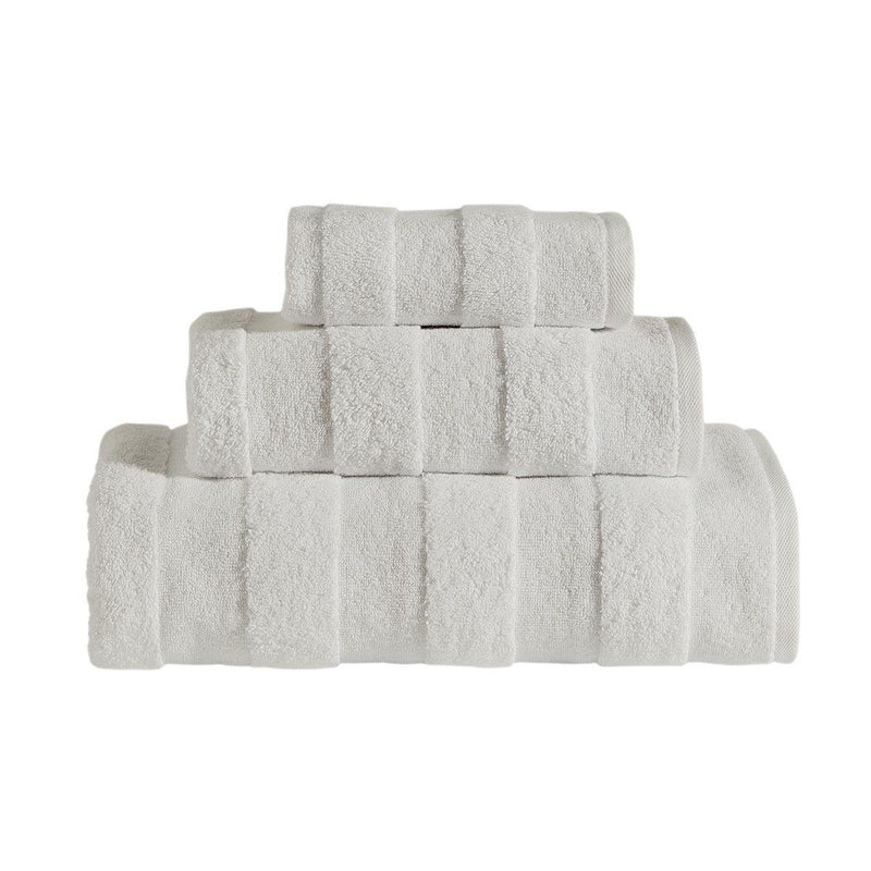 Bath Towels Set - Apogee collection 3 Pcs