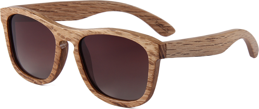 mens wooden sunglasses retro 1