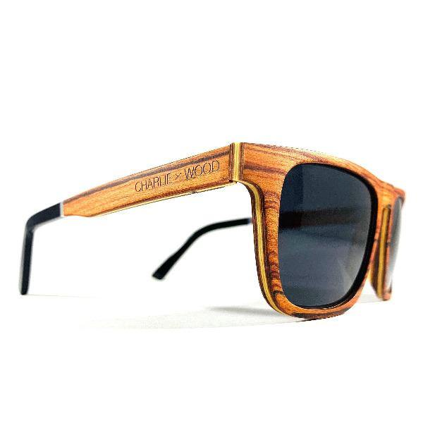 Men's Designer Sunglasses - Brookwood 1