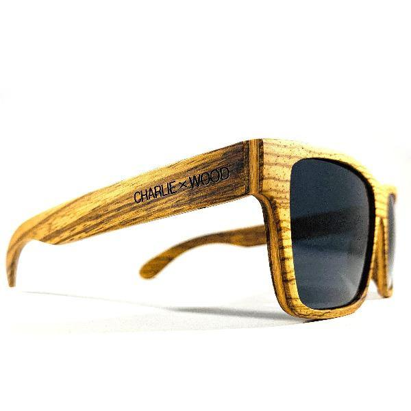 Men's Designer Sunglasses - Druid  1