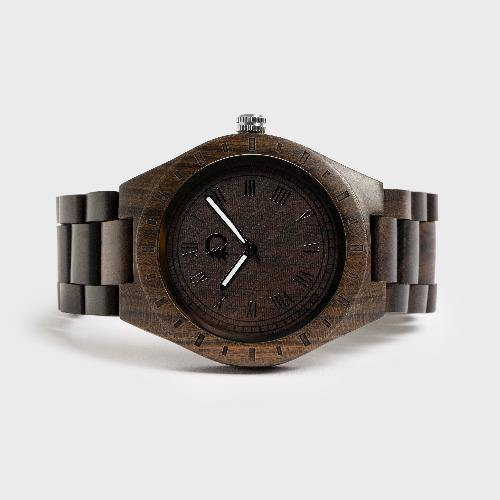 Men's Wood Watch -Nijo 1