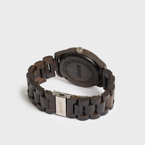 Men's Wood Watch -Nijo 3