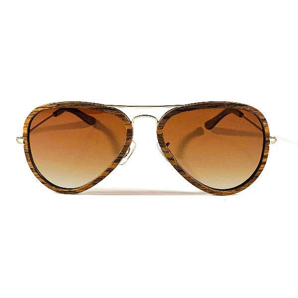 Stylish Men's Sunglasses  - Lenox 2