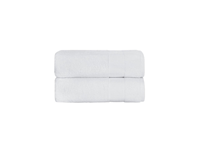 Bath Towels Set  Milano Collection 2 Towels Set