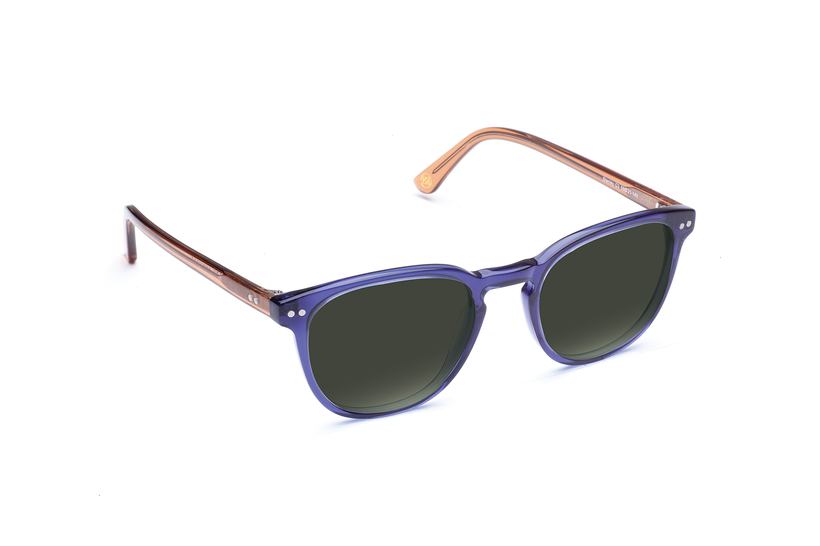 Stanley - Indigold Sunglasses - The Gallant Way