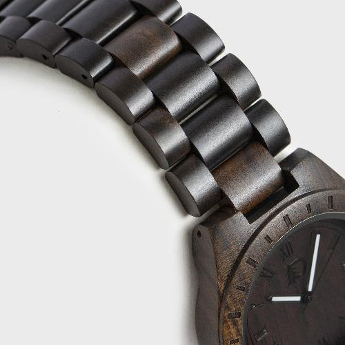 Men's Wood Watch -Nijo 4