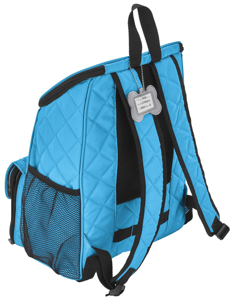 Weekender Backpack TM - The Gallant Way