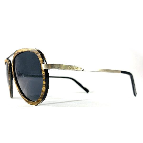 Stylish Men's Sunglasses - Auburn