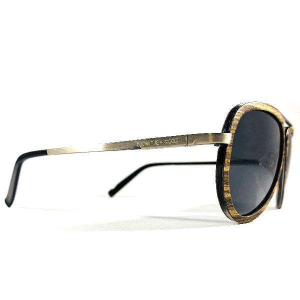 Stylish Men's Sunglasses - Auburn 1
