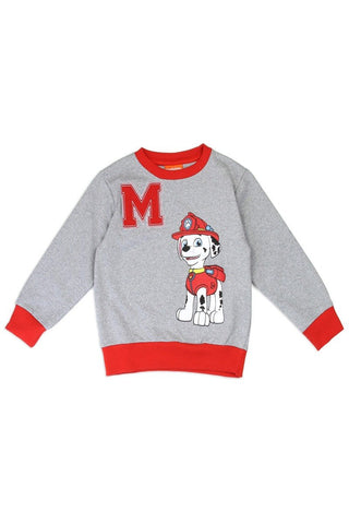 Boys paw patrol 2-4t sweatshirt - dress4less.com