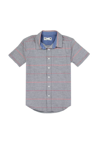 Boys aéropostale 8-14 button down shirt - dress4less.com