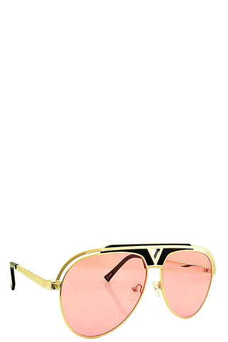 Stylish Sexy Chic Sunglasses - dress4less.com